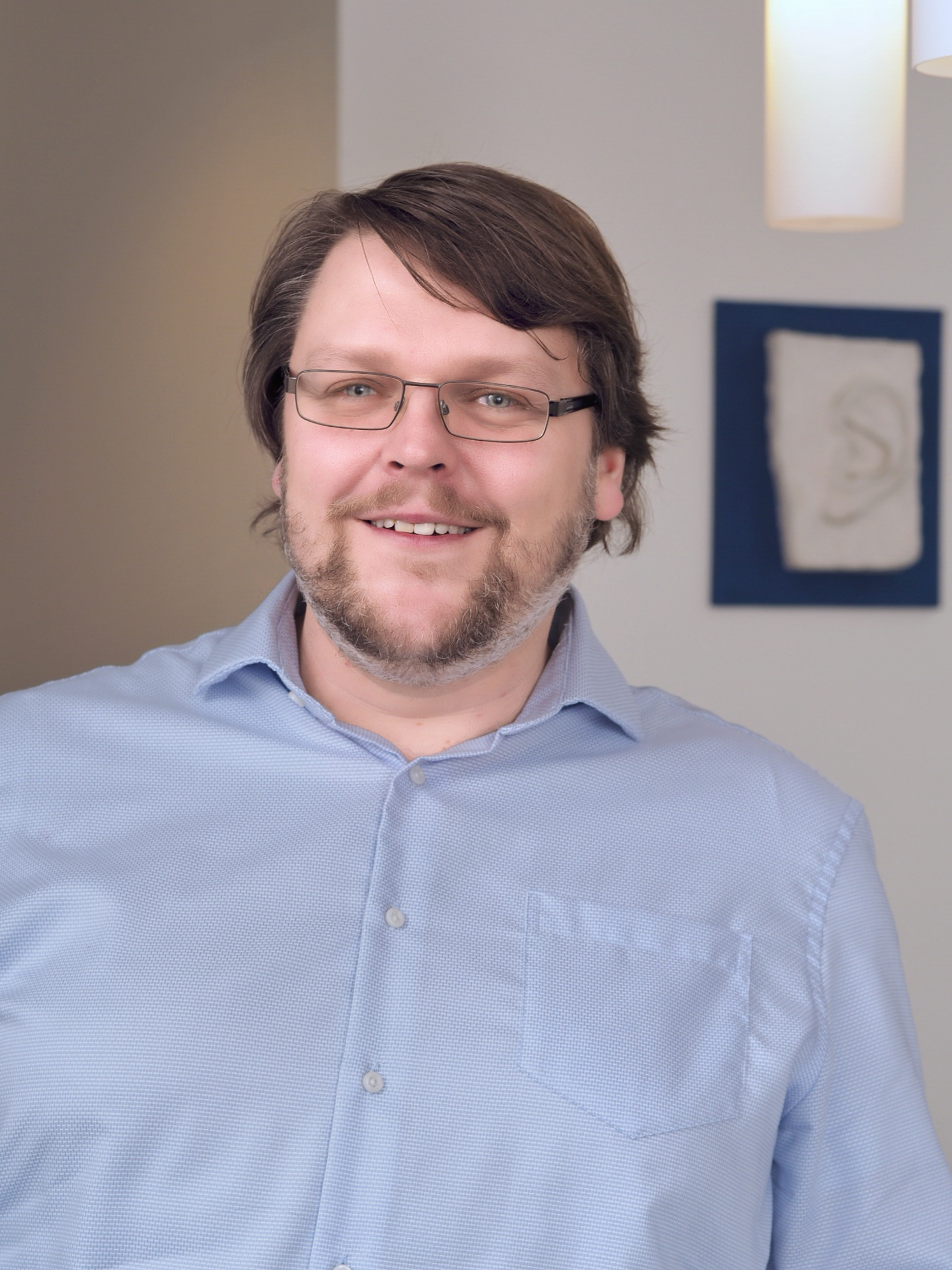 Facharzt Michael Mustroph
