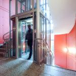 HNO Gemeinschaftspraxis Pinneberg Fahrstuhl barrierefrei